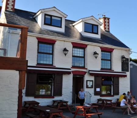 The Ship Inn (Aberporth)