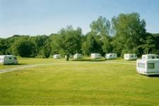 Argoed Meadow Riverside Camping & Caravan Site