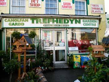 Trefhedyn Garden Centre