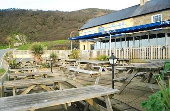 The Ship Inn (Tresaith)