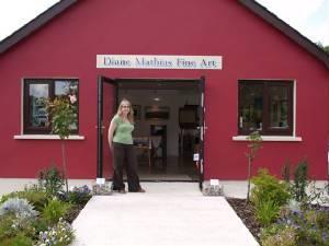Diane Mathias Fine Art