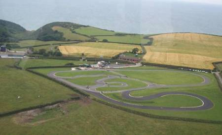 Cardigan Bay Karting Centre