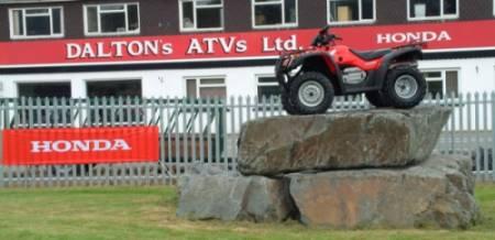 Dalton's ATVs Ltd