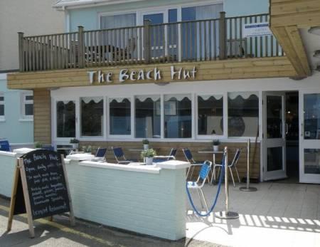 The Beach Hut