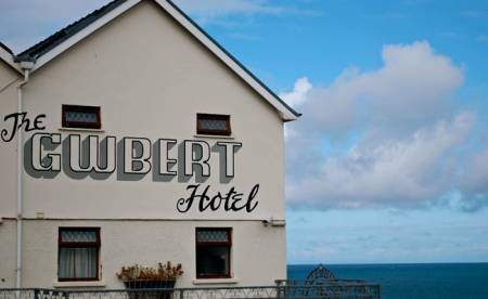 The Gwbert Hotel