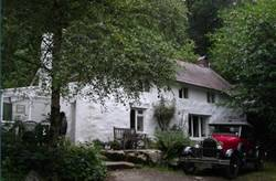 Cwm Ceri Cottages