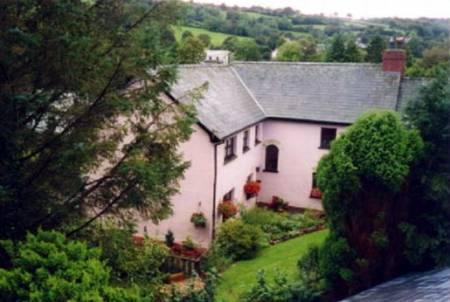 Rhydlewis House