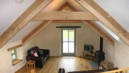 Talgoed Cottage