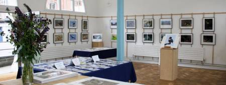 The Corn Exchange Gallery