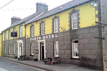 Gwesty'r Porth Hotel