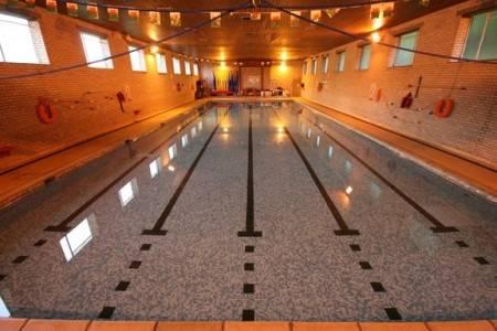 Llandysul Aqua Centre