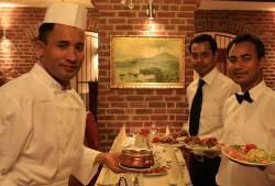 Moharni Indian Restaurant