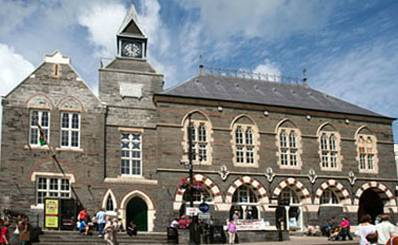 Cardigan Guildhall