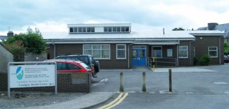 Cardigan Health Centre