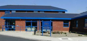 Ystwyth Primary Care Centre