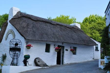 The Thatched Coffee House