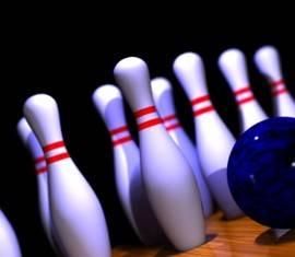 Phoenix Bowl 10 Pin Bowling