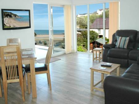 Estyn y Mor Coastal Holiday Cottage