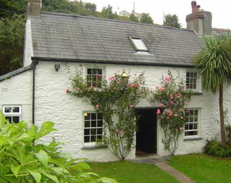 Monthly Tutor's Holiday Cottage