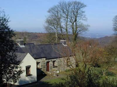 Garn Holiday Cottages