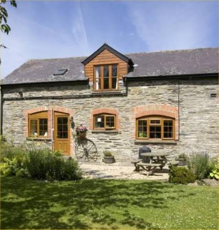 Croft Farm & Celtic Cottages