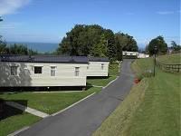 Gwel y Cwm Caravan Park