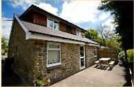 Gorslwyd Farm Holiday Cottages