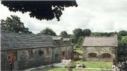 Gaer Cottages