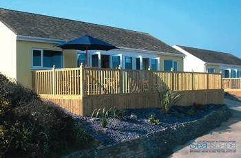 Gilfach Holiday Village