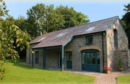 Glyn Peris Cottage