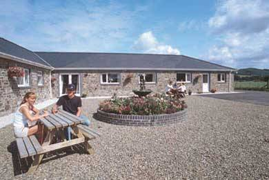 Trering Holiday Cottages