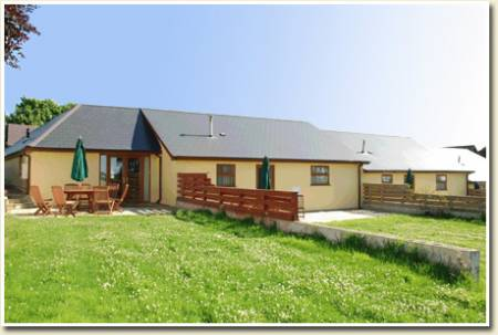 Paith Holiday Cottages