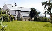 Glascoed Farm Cottages