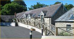 Clynfyw Farm Cottages
