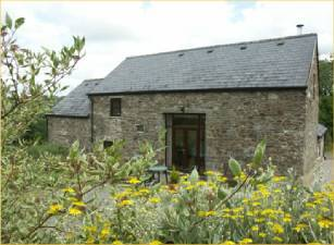 Llwynpur Cottage