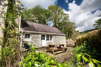 Penrhipyn Cottage