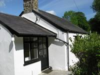 Typoeth Cottage