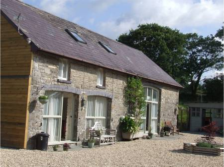 Cwmcrwth Farm Holiday Cottages