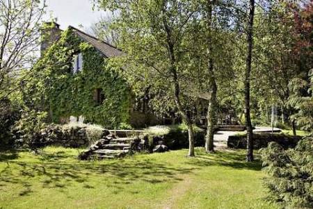 Maerdy Cottages