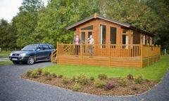 Rhandirmwyn Holiday Lodges