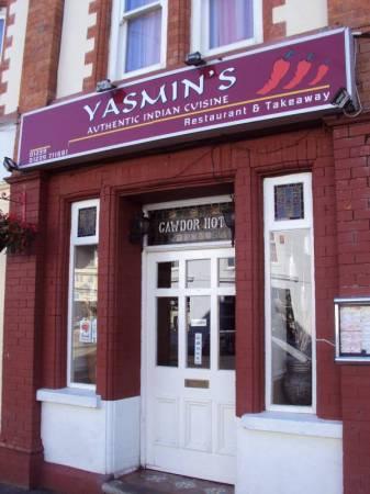 Yasmin's