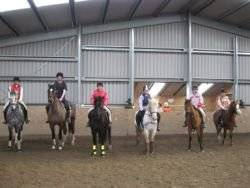 Starlight Riding Centre