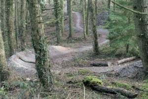West Wales Trails
