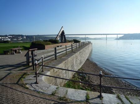 Walking Pembrokeshire