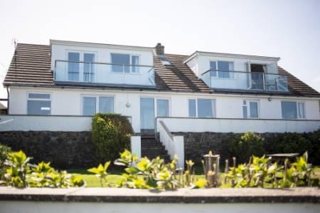 Sea View Apartment Aberporth