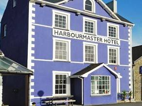 Harbour Master Hotel